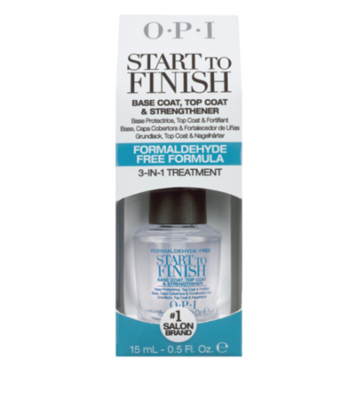 Start to Finish Formaldehydevrij - 15ml