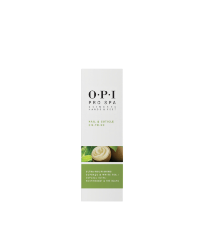 Pro Spa Nail & Cuticle Oil-to-Go  - 7,5ml