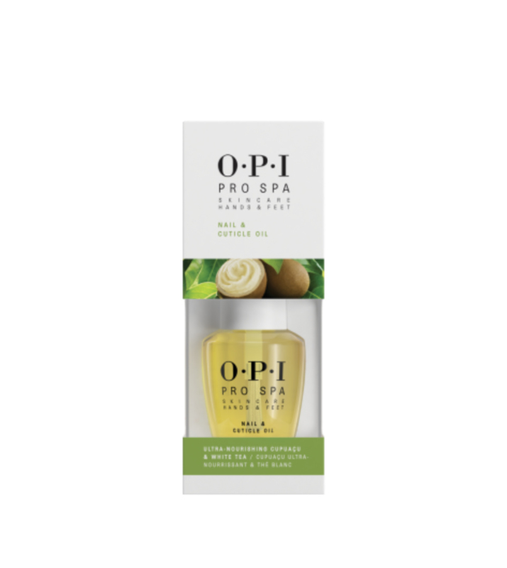 Pro Spa Nail & Cuticle Oil  - 14,8ml