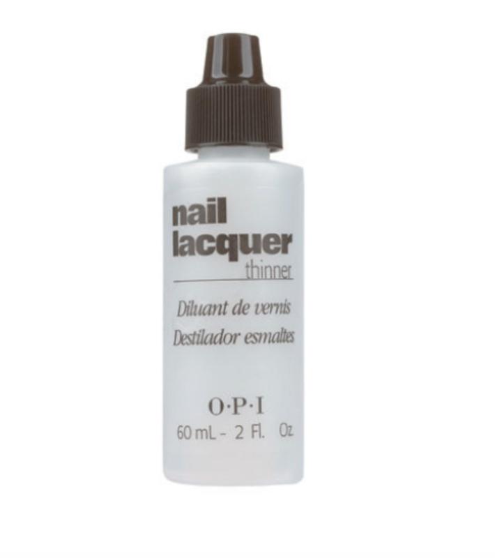 Nail Thinner nagellakverdunner  - 60ml