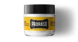 Proraso Wood and Spice Mustache Wax - 15 ml