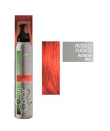 TMT Chéri Color Mousse Intense Red - 200 ml
