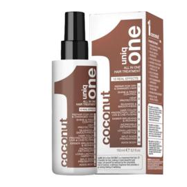 Revlon Uniq One All in One Hair Treatment Coconut - 150ml