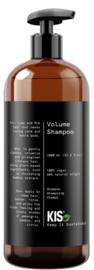 KIS Green Volume Shampoo - 1.000 ml