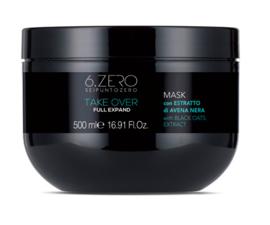 6.Zero Take Over Full Expand - Mask - 500 ml