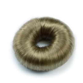 Hairbun met synthetisch haar 73 mm - Blond