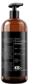 KIS Green Color Protecting Shampoo - 1.000 ml