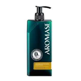 Aromase Anti-Itchy and Dermatitis Essential Shampoo - 400 ml