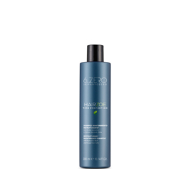 6.Zero Hairzoe Home Treatment - Restructuring Maintenance Shampoo - 300 ml
