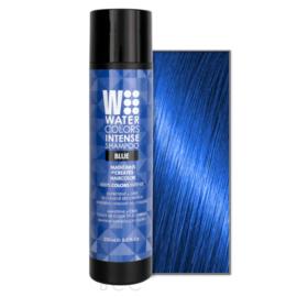 Watercolors Intense Shampoo - Blue - 250 ml
