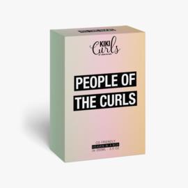 Kiki Curls - Heaven in a Box - 3 x 200 ml