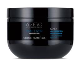 6.Zero Take Over Define Curl - Mask - 500 ml