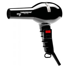 Haardroger ETI Turbodryer - Zwart