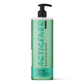 Actigener Shampoo Strong - 500 ml