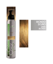 TMT Chéri Color Mousse Dark Blonde - 200 ml