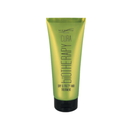 MAXXelle - Cura biOTHERAPY - Dry & Frizzy Hair Treatment - 200 ml
