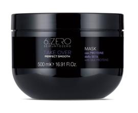 6.Zero Take Over Perfect Smooth - Mask - 500 ml