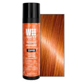Watercolors Intense Metallic Shampoo - Copper - 250 ml