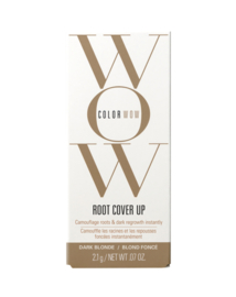 Color Wow Root Cover Up - Dark Blonde