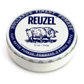 Reuzel Clay Matte Pomade - 340 gram