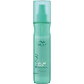 Wella Invigo Volume Boost - Verzorgende Volume Spray - 150 ml