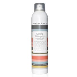 Waterclouds Strong Hairspray - 250 ml