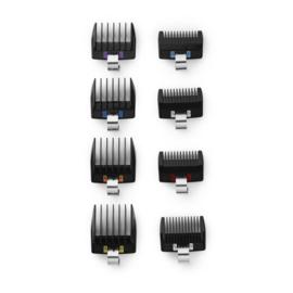 JRL Opzetkammen voor JRL Freshfade Clipper - set van 8 stuks