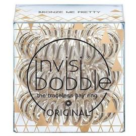 Invisibobble Original Time To Shine Bronze Me Pretty