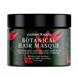 Waterclouds Botanical Haarmasker - 200 ml