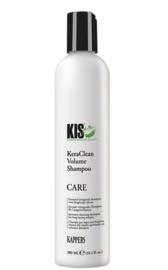 KIS KeraClean Volume Shampoo - 300 ml
