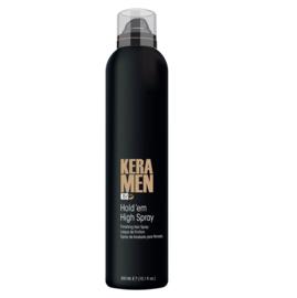 KIS KeraMen Hold'em High Spray - 300 ml