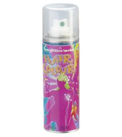 Haarkleurspray Sibel Glitter - Multicolor - 125 ml