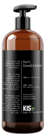 KIS Green Curl Conditioner - 1.000 ml