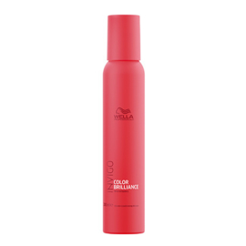 Wella Invigo Color Brilliance - Verzorgende vitaminemousse - 200ml
