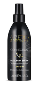 6.Zero Connection X10 Multiaction Instant Mask - Leave-in - 200 ml