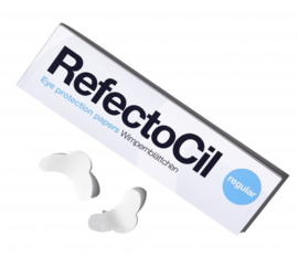RefectoCil Wimperblaadjes - 96 stuks