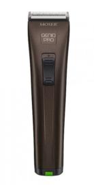 Tondeuse Moser Genio Pro Metallic Bruin