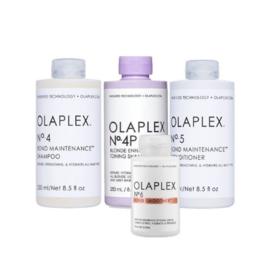 Olaplex Blond kit