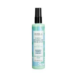 Tangle Teezer Detangling Spray Voor Dik Tot Krullend Haar