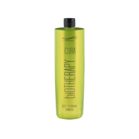 MAXXelle - Cura biOTHERAPY - Deep Cleansing Shampoo - 1.000 ml