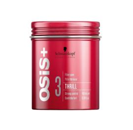 Schwarzkopf OSIS+ Thrill - Fiber Gum - 100 ml
