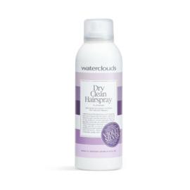 Waterclouds Dry Clean Violet Hairspay - 200 ml