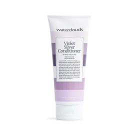 Waterclouds Violet Silver Conditioner - 200 ml