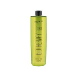 MAXXelle - Cura biOTHERAPY - Treated Hair Shampoo - 1.000 ml