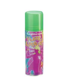 Haarkleurspray Sibel Fluo - Groen - 125 ml