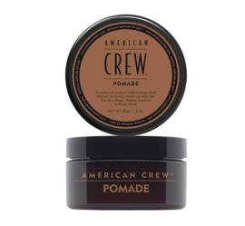 American Crew Pomade - 85 gram