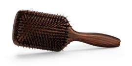 Pneumatische borstel Bravehead - Vintage Maple - Breed