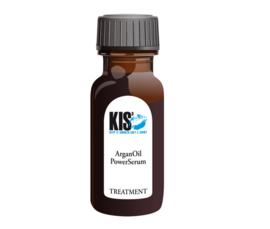 KIS ArganOil PowerSerum - 10 ml