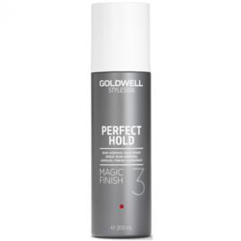 Goldwell - Magic Finish 3 Non-Aerosol Hairspray - 200 ml