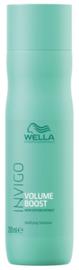 Wella Invigo Volume Boost - Shampoo - 250 ml